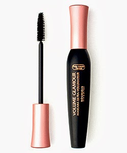 """VOLUME GLAMOUR ULTRA BLACK"" Mascara Ultra Volumateur BOURJOIS Paris"