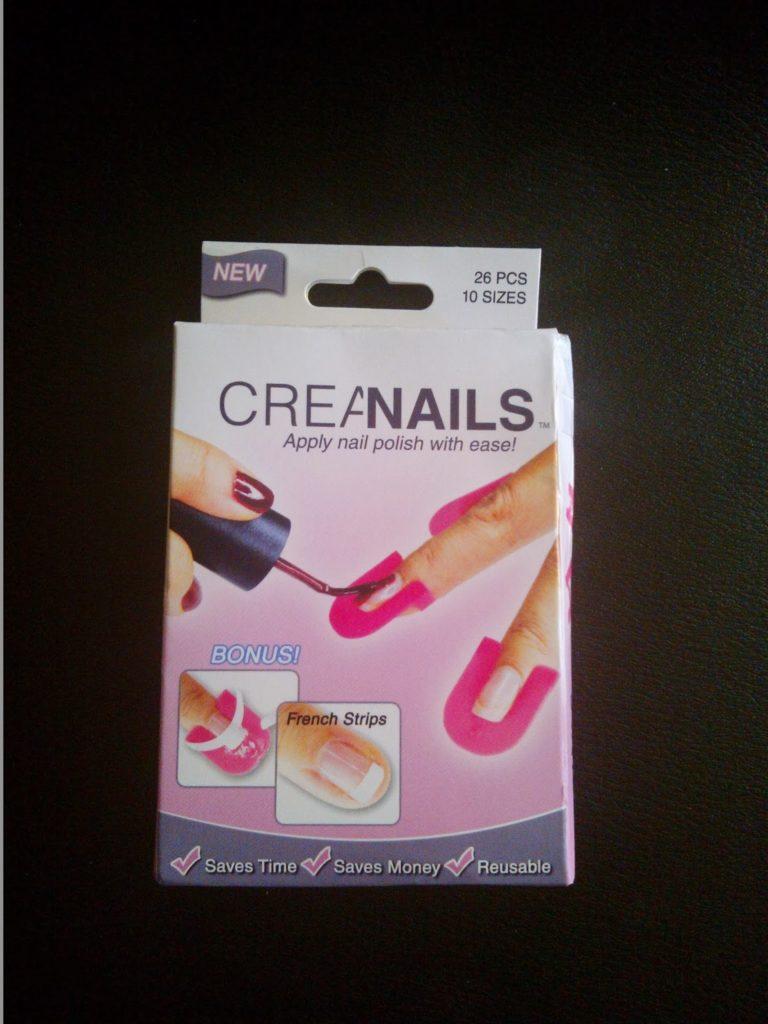 CREANAILS le unghie sempre perfette  CREANAILS le unghie sempre perfette  CREANAILS le unghie sempre perfette  CREANAILS le unghie sempre perfette  CREANAILS le unghie sempre perfette
