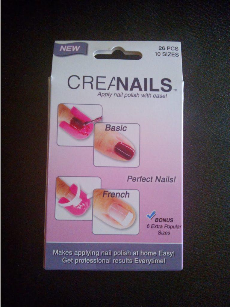 CREANAILS le unghie sempre perfette  CREANAILS le unghie sempre perfette  CREANAILS le unghie sempre perfette  CREANAILS le unghie sempre perfette  CREANAILS le unghie sempre perfette  CREANAILS le unghie sempre perfette