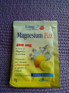 Stanco? Affaticato? C'e Long Life Magnesium Fizz (AntiAging CLUB)  Stanco? Affaticato? C'e Long Life Magnesium Fizz (AntiAging CLUB)