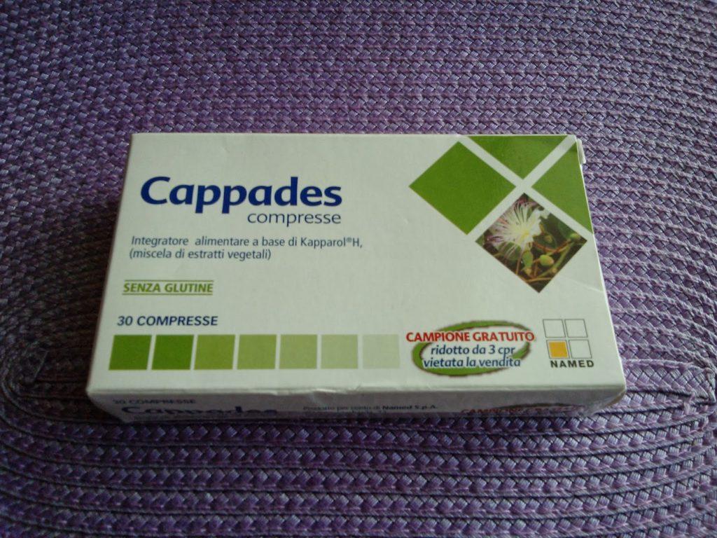 CAPPADES AntiAging CLUB fa sparire le allergie  CAPPADES AntiAging CLUB fa sparire le allergie