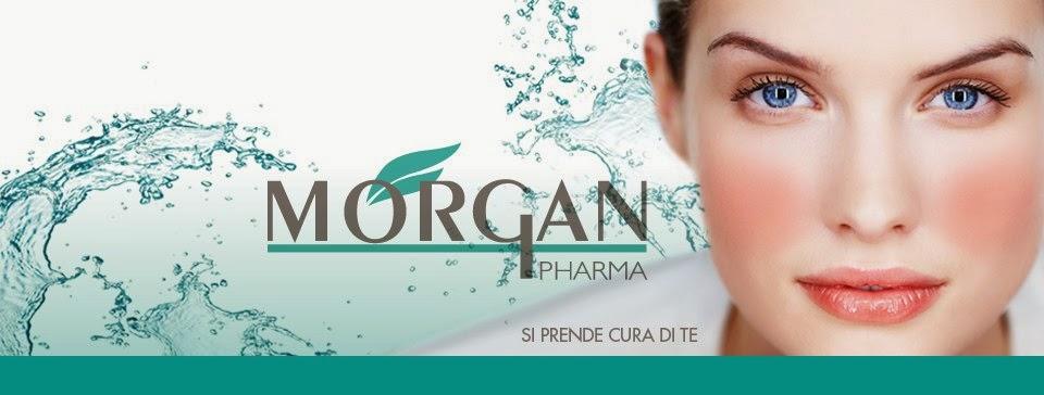 MORGANPHARMA la giusta risposta per la pelle sensibile, atopica e non solo
