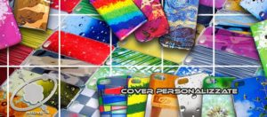 INTOVE - COVER rendi unico il tuo smartphone