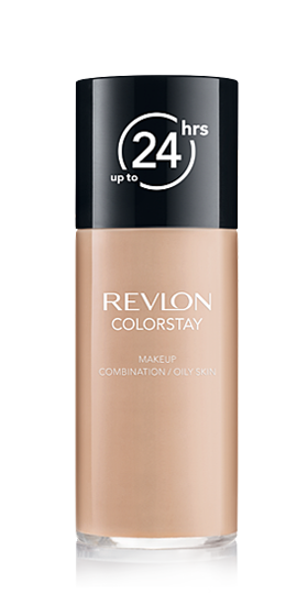 REVLON COLORSTAY  VS REVLON NEARLY NAKED le mie impressioni  REVLON COLORSTAY  VS REVLON NEARLY NAKED le mie impressioni