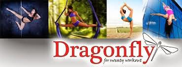 DRAGONFLY abbigliamento sportivo professionale