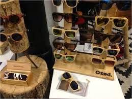OZED COMPANY occhiali da sole creati in legno 100% handmade  OZED COMPANY occhiali da sole creati in legno 100% handmade