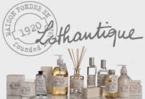 Lothantique - creatori di profumo
