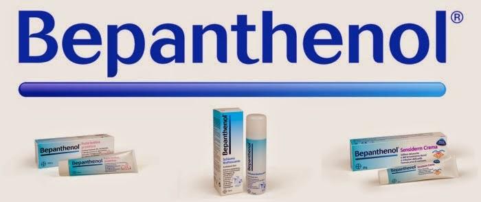 Bepanthenol, Sensiderm crema, piccoli vigili del fuoco per la nostra pelle