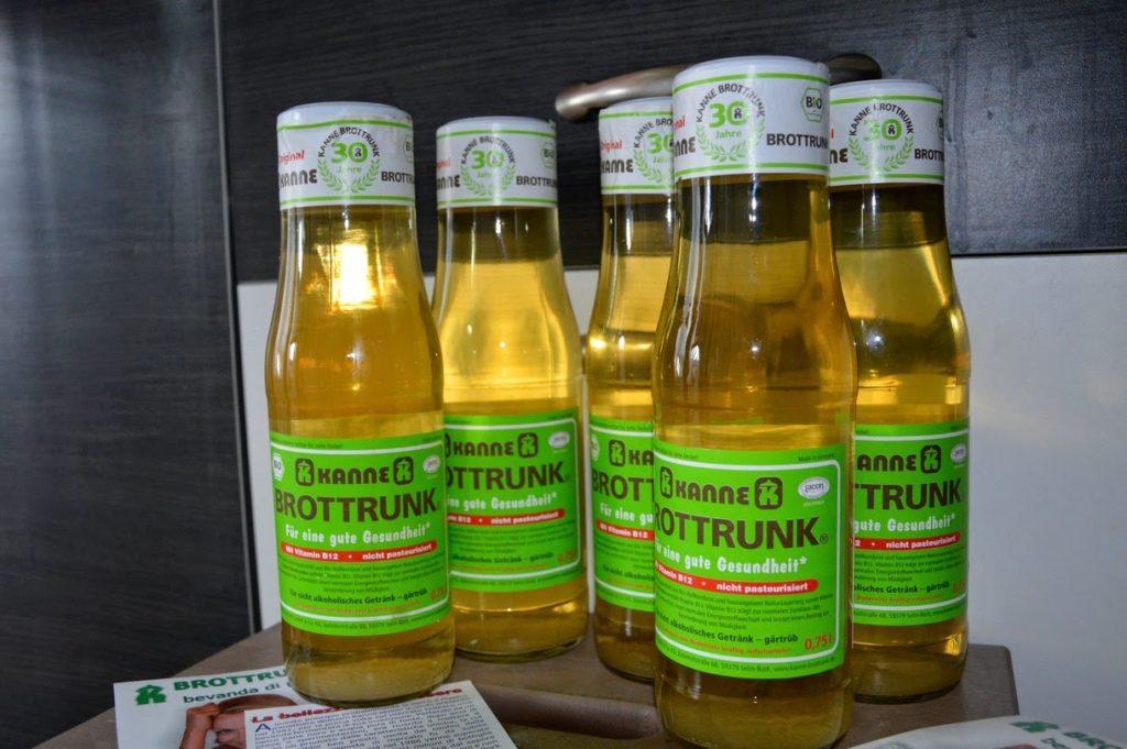 Bevanda di Pane, BROTTRUNK, la storica bevanda naturale ideale per depurare e rafforzare l'organismo  Bevanda di Pane, BROTTRUNK, la storica bevanda naturale ideale per depurare e rafforzare l'organismo