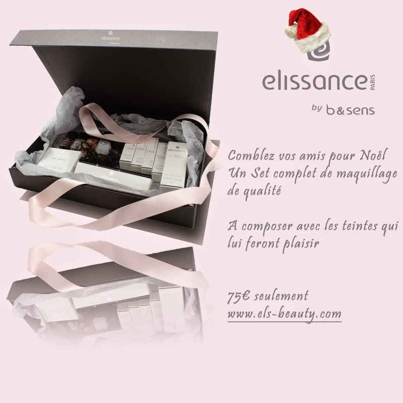 Beauty time: Elissance rivela i sensi, splendido pacchetto bellezza a prezzo mai visto Coffret Elissance  Beauty time: Elissance rivela i sensi, splendido pacchetto bellezza a prezzo mai visto Coffret Elissance