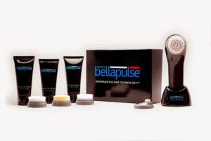 BELLAPULSE per mantenere la pelle priva di impurita