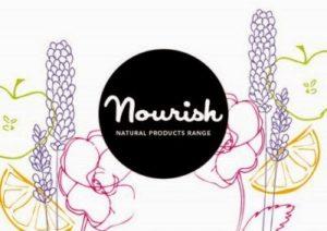 NOURISH prodotti per il viso e corpo direttamente dalla Londra