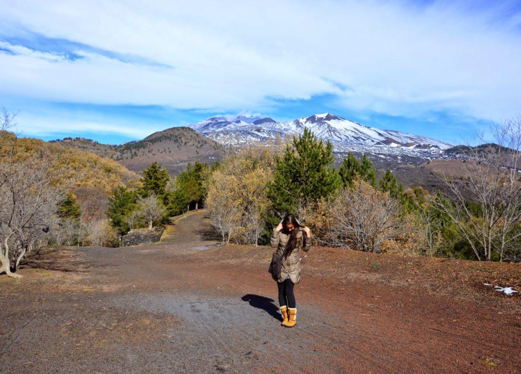 OUTFIT passeggiata in montagna - mountain walk