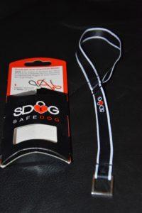 SAFE DOG SDOG la cintura di sicurezza per il nostro cane