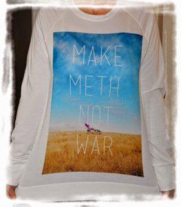 VENI VICI t-shirt personalizzati con umore