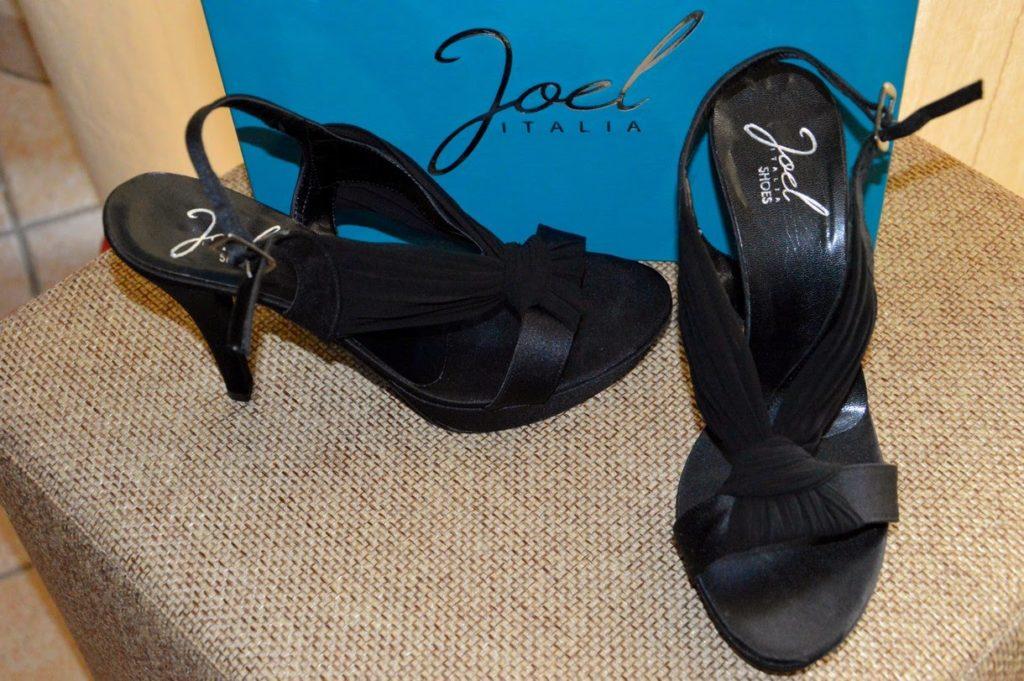Il mio party con JOEL SHOES scarpe