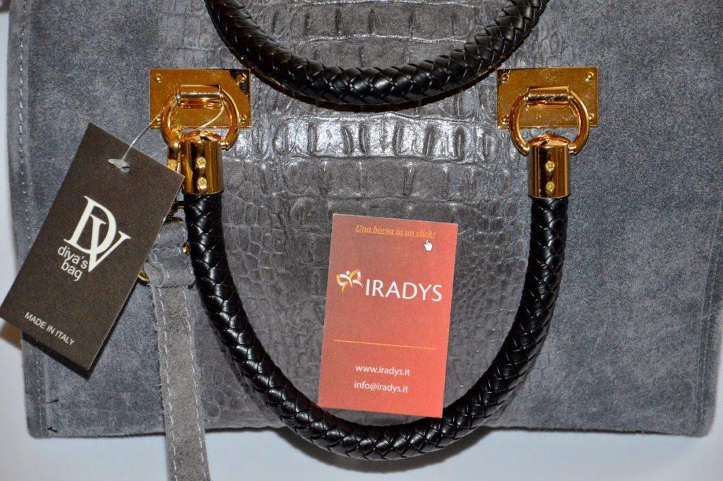 Le borse IRADYS fanno le donne felici  Le borse IRADYS fanno le donne felici  Le borse IRADYS fanno le donne felici  Le borse IRADYS fanno le donne felici  Le borse IRADYS fanno le donne felici