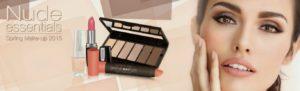Beauty time: Twist-iamo il nostro make-up con la nuova collezione Nude Essentials di ISADORA