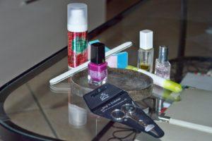 Beauty time: Alcuni momenti SPA per le nostre mani - A few SPA moments for our hands