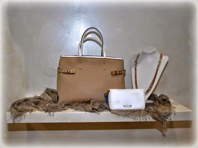 Fashion bags from Puglia - Le borse fashion made in Puglia - Pelletteria Gemelli&Co