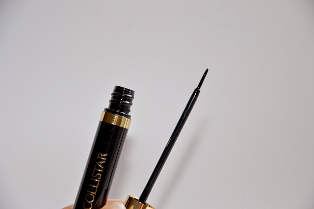 Beauty time: Gli occhi da gatta - Collistar Eyeliner Professionale - Cat eyes
