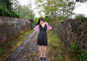 Romantic Sunday Outfit with Bacissimi - Romantico Outfit di domenica con Bacissimi