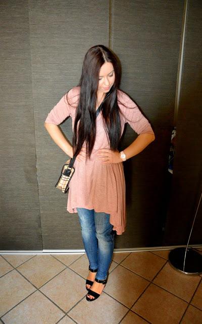 DRESSLINK dress me today - OOTD