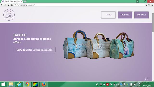 Le fashioniste comprano le borse online - OMGStylesEurope  Le fashioniste comprano le borse online - OMGStylesEurope  Le fashioniste comprano le borse online - OMGStylesEurope