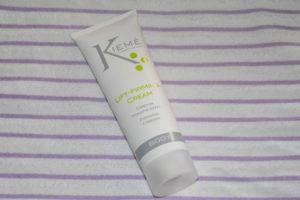 Beauty time: KIEME Lift-Firming Cream per tonificare il nostro corpo