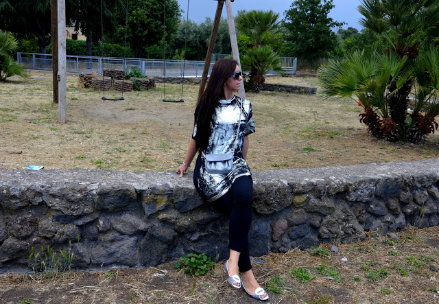 Metal Black Outfit with Ziza Style Habits  Metal Black Outfit with Ziza Style Habits