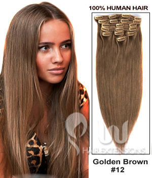 http://www.uuhairextensions.com/24-inch-golden-brown12-clip-in-hair-extensions-220g12pcs-p-2841.html