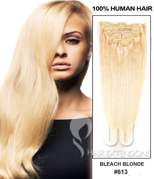 http://www.uuhairextensions.com/24-inch-bleach-blonde613-clip-in-hair-extensions-180g10pcs-p-3054.html