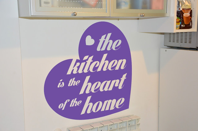 Home/Design: the kitchen is the heart od the home - Camaleon
