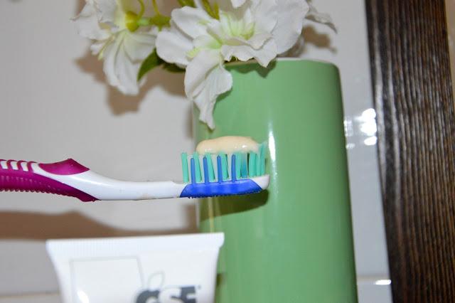 Beauty time: GSE PREVEdentifree - il dentifricio vegan OK  Beauty time: GSE PREVEdentifree - il dentifricio vegan OK