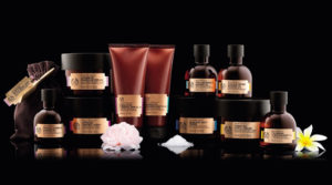 Rituale SPA OF THE WORLD - The Body Shop