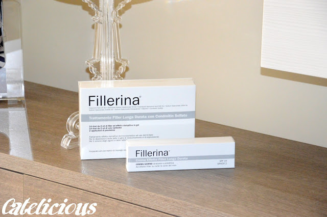 Beauty time: FILLERINA e le rughe vanno via!  Beauty time: FILLERINA e le rughe vanno via!