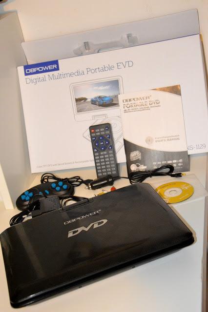 Technology corner: Lettore portatile per ogni viaggio  Technology corner: Lettore portatile per ogni viaggio