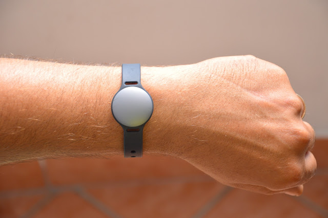 Technology Corner: MISFIT SHINE - sporty, fashion activity tracker