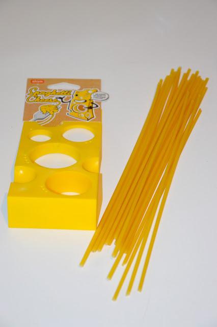 Home/Design: Dosa Spaghetti futuristico  Home/Design: Dosa Spaghetti futuristico