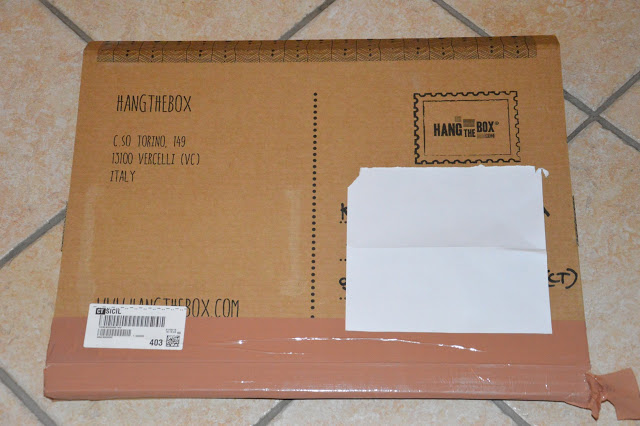 Home/Design: Hangthebox, non rompere le scatole...Appendile  Home/Design: Hangthebox, non rompere le scatole...Appendile