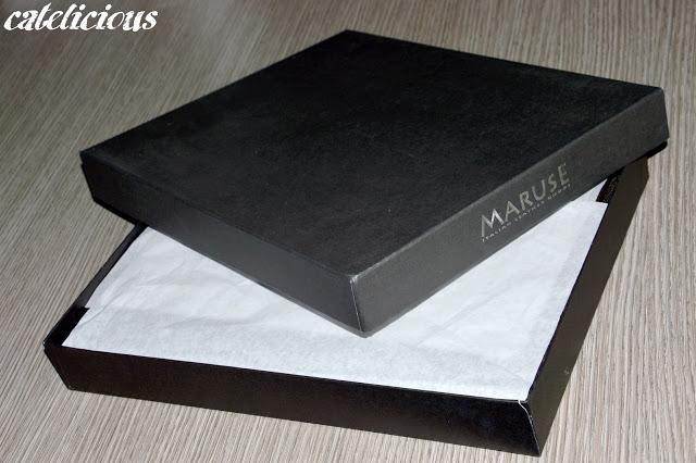 Accessori d'avanguardia per gli uomini - Porta documenti in vera pelle MARUSE  Accessori d'avanguardia per gli uomini - Porta documenti in vera pelle MARUSE