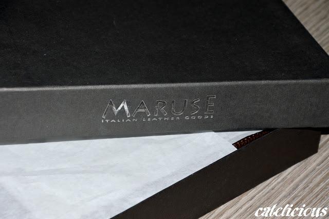Accessori d'avanguardia per gli uomini - Porta documenti in vera pelle MARUSE  Accessori d'avanguardia per gli uomini - Porta documenti in vera pelle MARUSE  Accessori d'avanguardia per gli uomini - Porta documenti in vera pelle MARUSE
