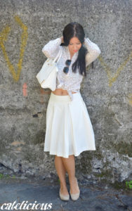 COUNTRY - PIN UP MIX OOTD