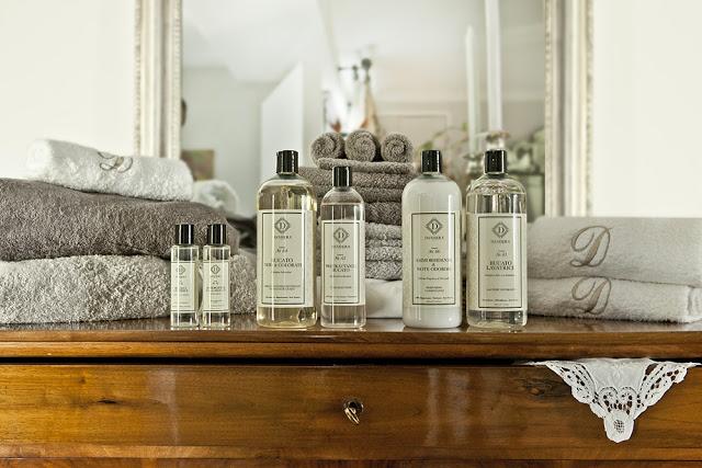 DANHERA prendi la cura della tua casa nel modo luxury