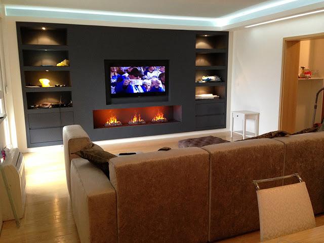 MaisonFire - Camini di Design ed il fuoco alternativo  MaisonFire - Camini di Design ed il fuoco alternativo