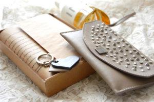 Bazzecole cover e custodie in vera pelle made in Italy