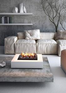 MaisonFire - Camini di Design ed il fuoco alternativo