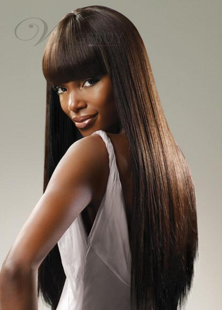 Wigsbuy 2015 Long African American Wigs for Christmas Sales Online  Wigsbuy 2015 Long African American Wigs for Christmas Sales Online