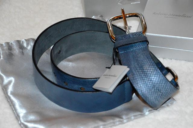 Roberto Mantellassi accessori artigianali in pelli esotiche  Roberto Mantellassi accessori artigianali in pelli esotiche