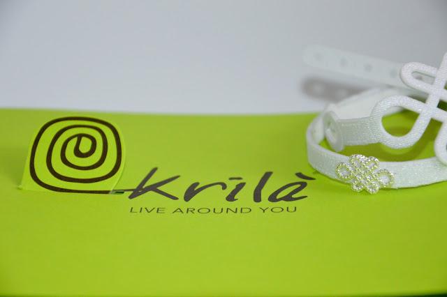 Krilà bracciali personalizzabili